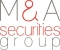 M&A Securities Group Logo